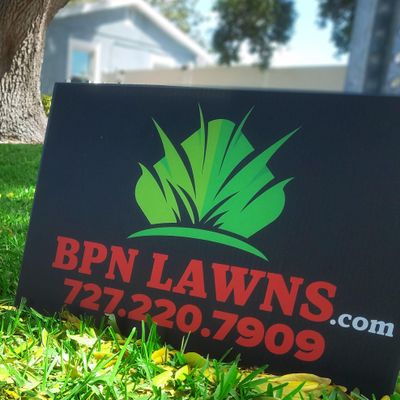 Avatar for BPN Lawns
