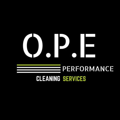Avatar for O.P.E Performance Cleaning Services