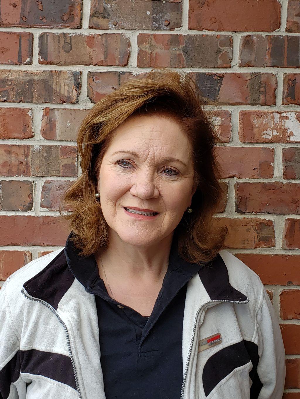 Catherine Perman