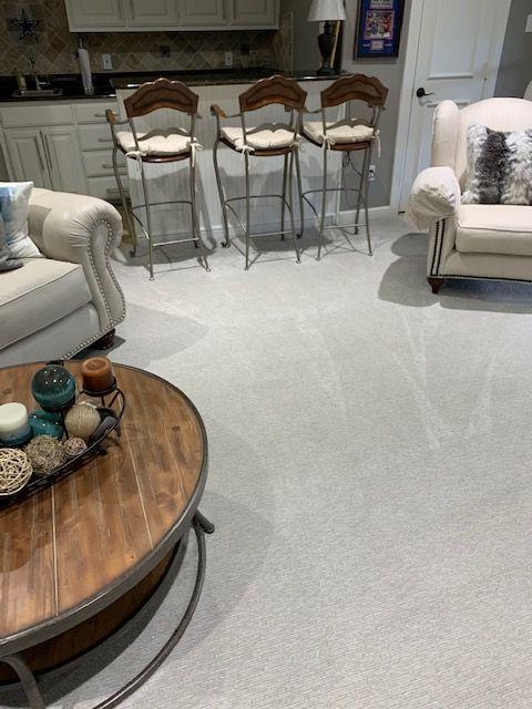 Mari carpet replacement