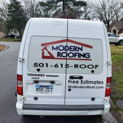 Avatar for Modern Roofing llc Sherwood, AR Thumbtack