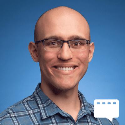 Avatar for Spoken Frame Media