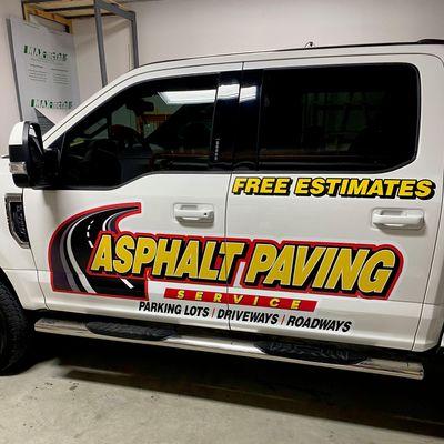 Avatar for Asphalt paving service