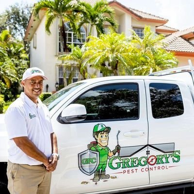 Avatar for Gregory's Pest Control Coral Springs, FL Thumbtack