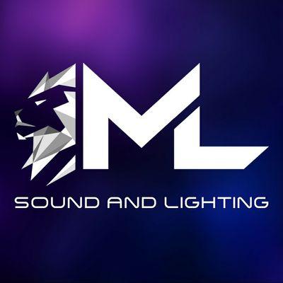 Avatar for ML Sound and Lighting Pomona, CA Thumbtack
