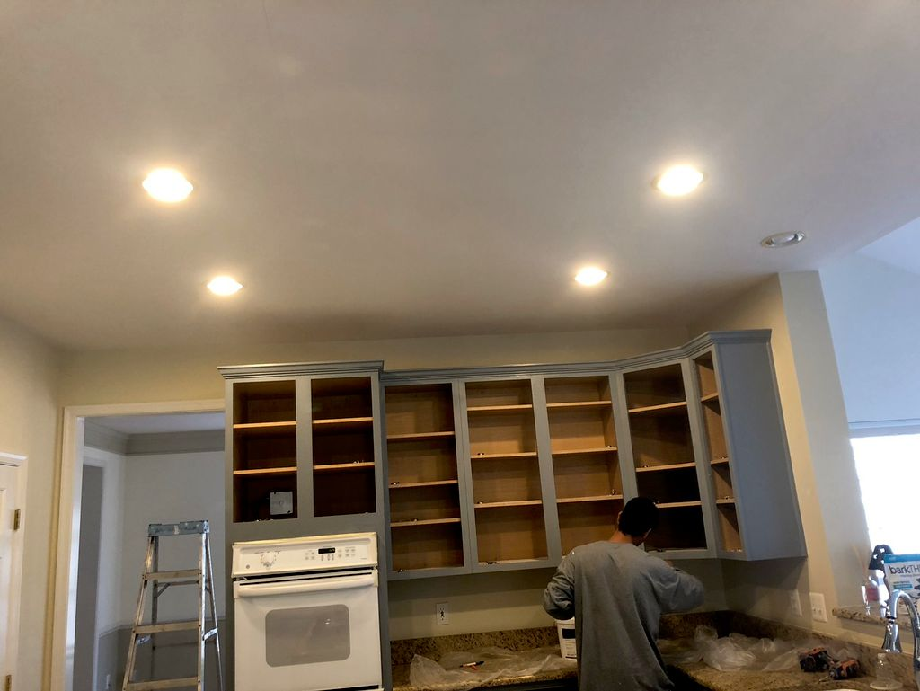 SV Construction LLC Drywall Painting Remodeling
