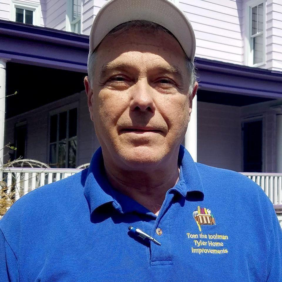 Tom the Toolman Tyler LLC Home Improvements
