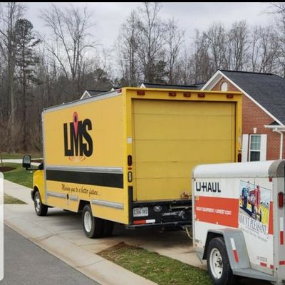 Avatar for Landmark moving Services llc Wytheville, VA Thumbtack