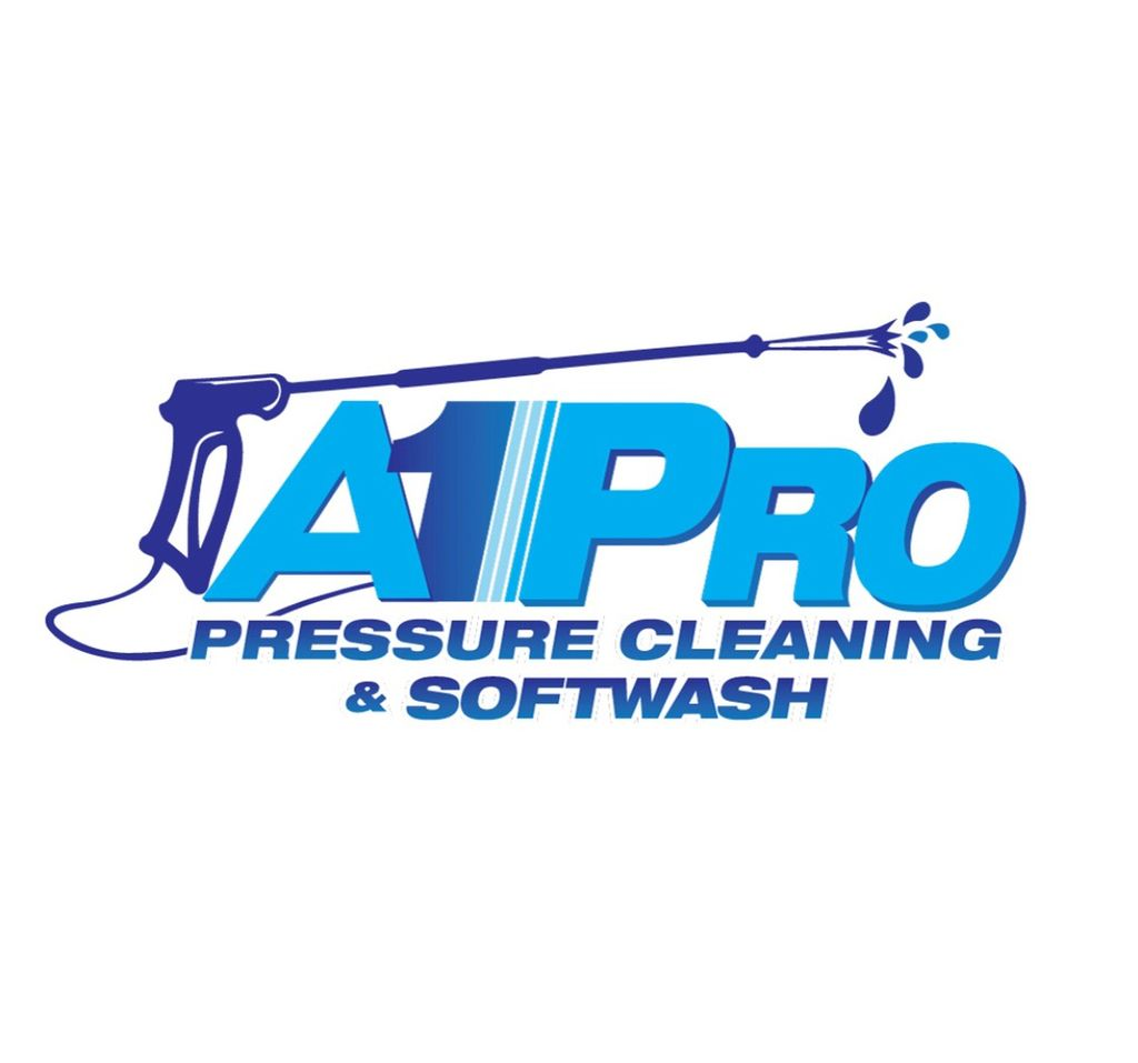 A1 Pro Pressure Cleaning & SoftWash, LLC