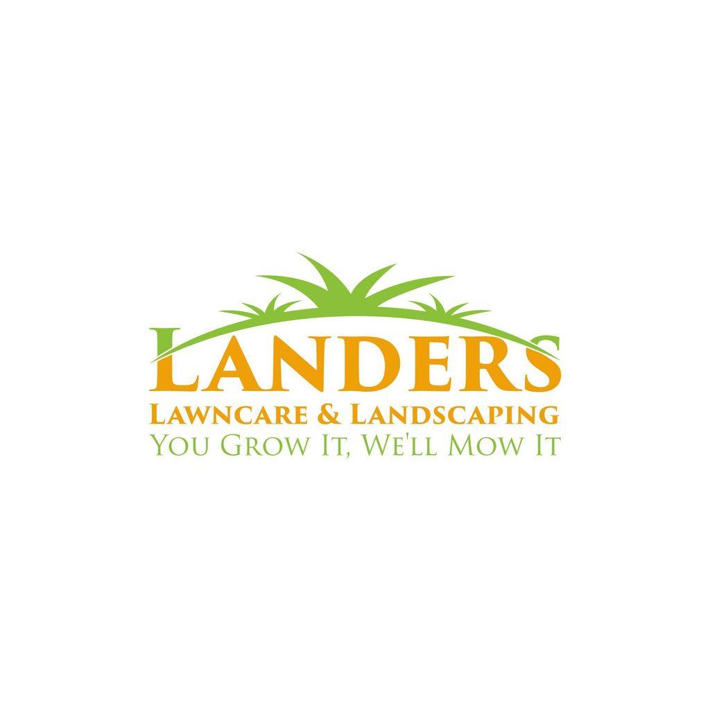 Landers Lawncare & Landscaping