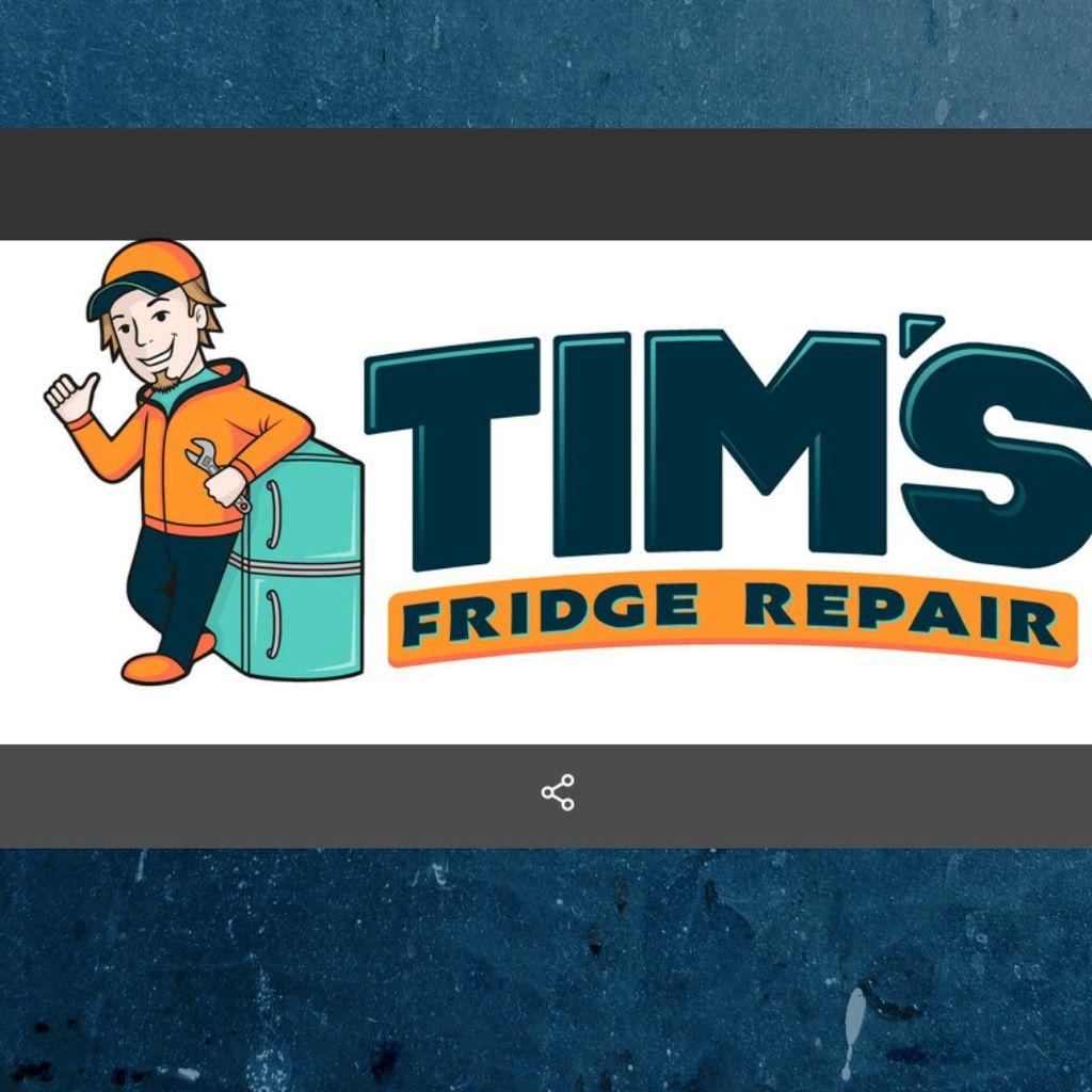 Tim's Fridge Repair and auto ac recharge