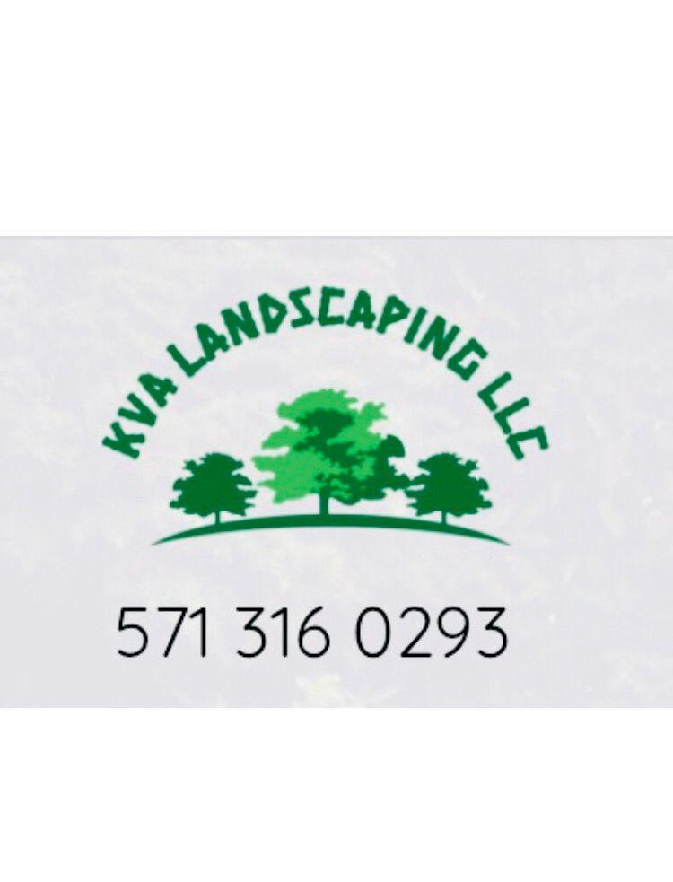 KVALandscaping LLC