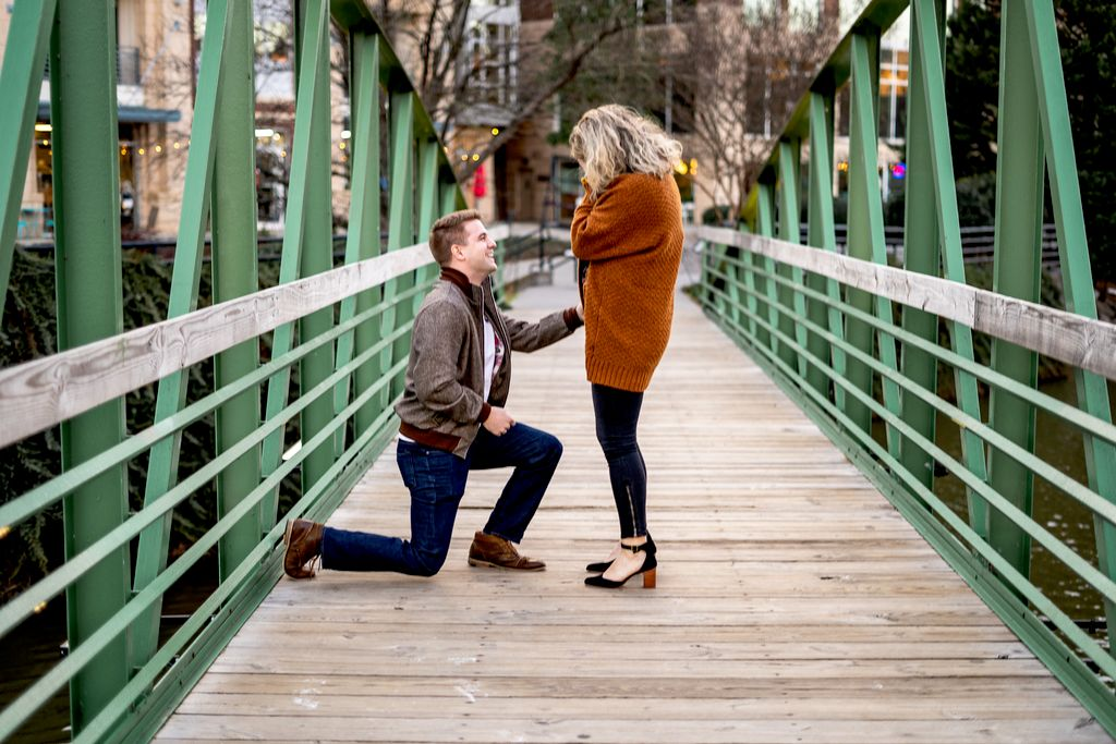 Greenville Engagement