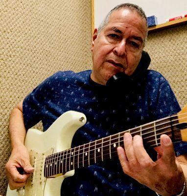 "Avatar for Reggie's Rhythm Room ""Virtual"" Guitar Lessons"