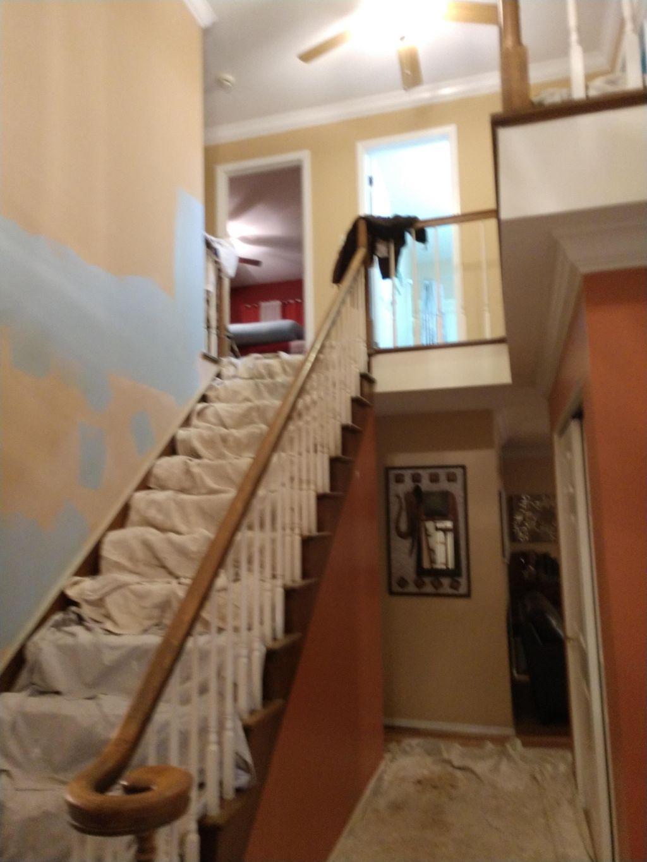 Ramona's house