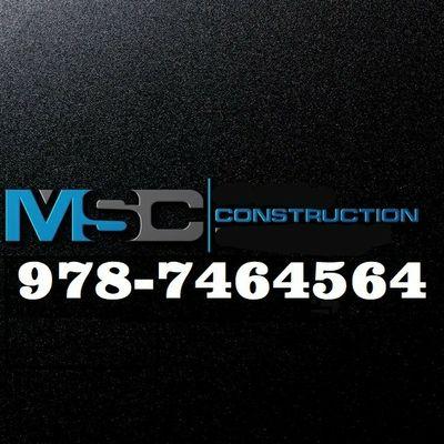 Avatar for MSC construction Lowell, MA Thumbtack