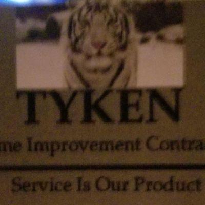 Avatar for TYKEN Garfield, NJ Thumbtack