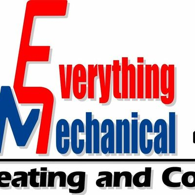 Avatar for Everything Mechanical Heating and Cooling