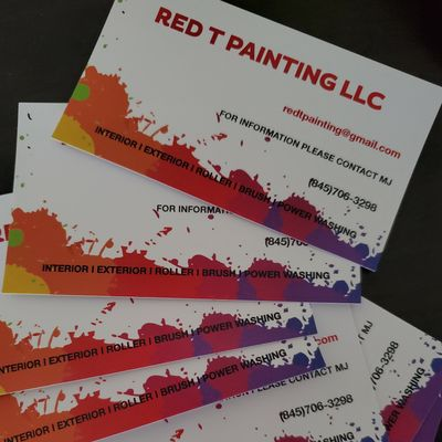 Avatar for Red T painting llc