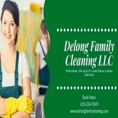 Avatar for Delong Family Cleaning, LLC Danielsville, PA Thumbtack
