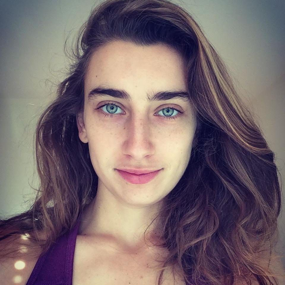 Natalie Mazur Yoga