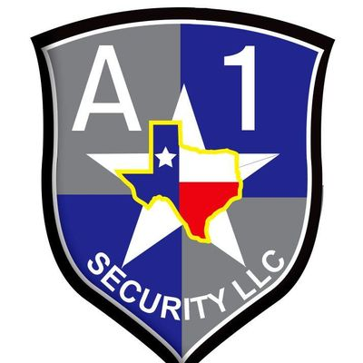 Avatar for A1 SECURITY SERVICES LLC