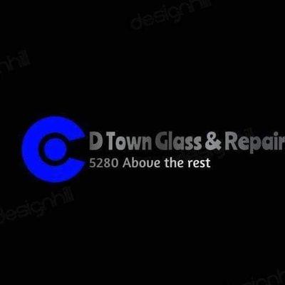 Avatar for D Town Glass & repair