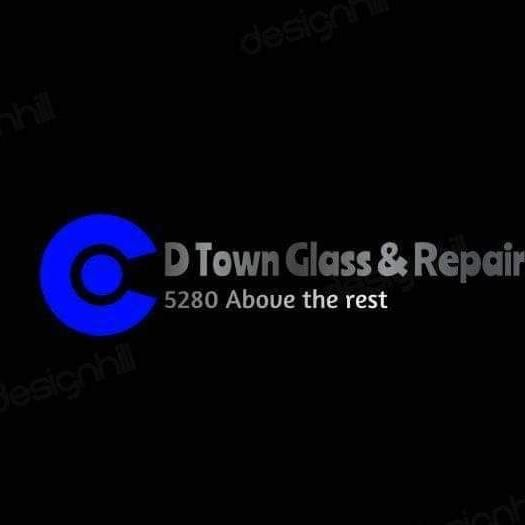 D Town Glass & Repair