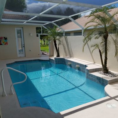Avatar for Sparkle-Brite Pool Services, LLC Sanford, FL Thumbtack