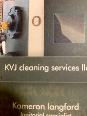 Avatar for KVJ Cleaning Service's LLC Gresham, OR Thumbtack