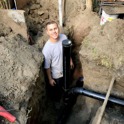 Avatar for Chase Plumbing & Drains