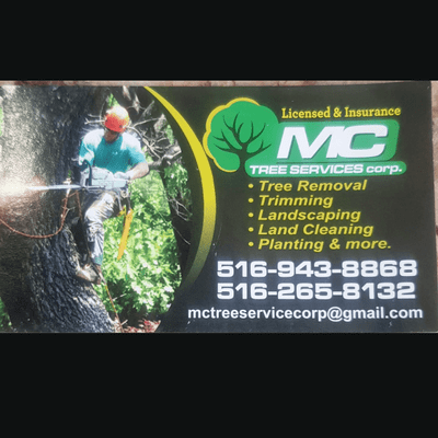 Avatar for MC Tree Service