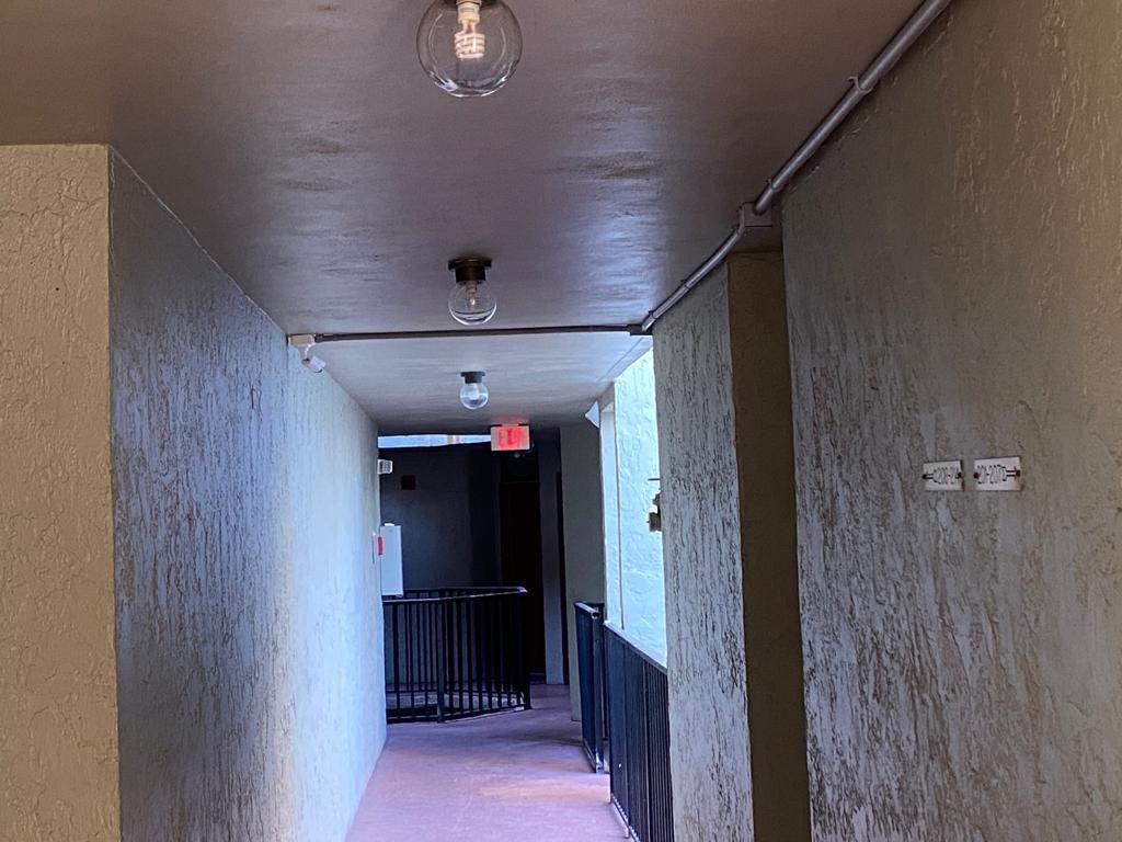 CCTV Implementation in Building