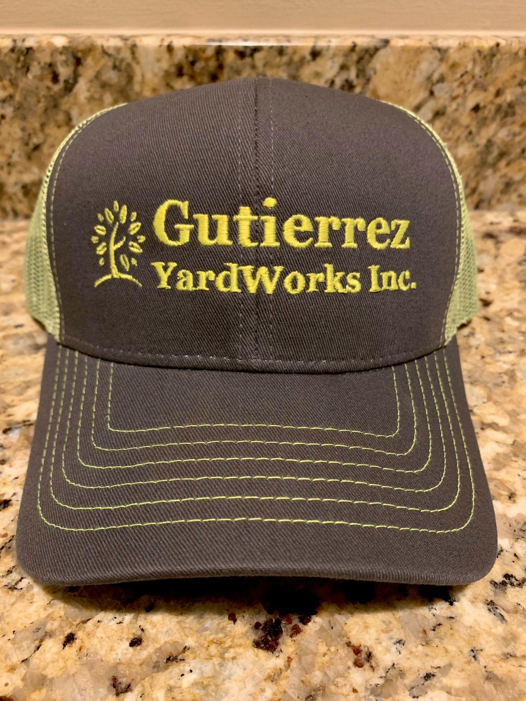 Gutierrez YardWorks Inc.