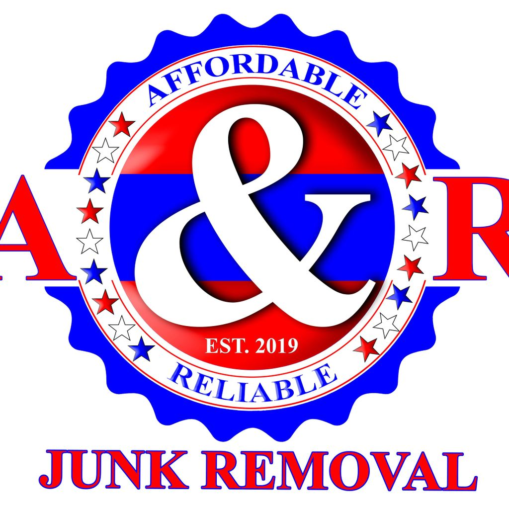 A&R Junk Removal 847•772•5893