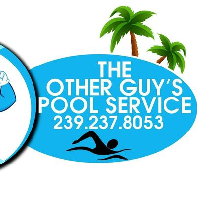 Avatar for The Other Guy's Pool Service LLC
