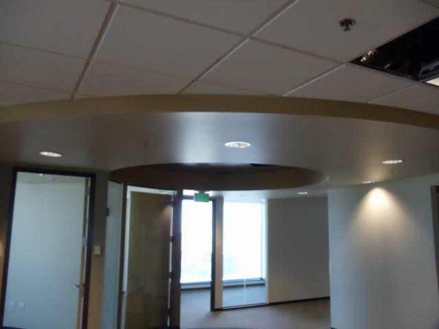 9th Floor Office Remodel