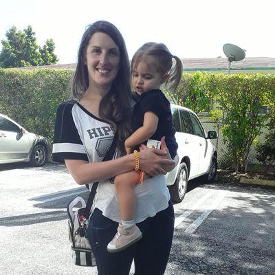 Avatar for babysitting/housesitting Miami, FL Thumbtack