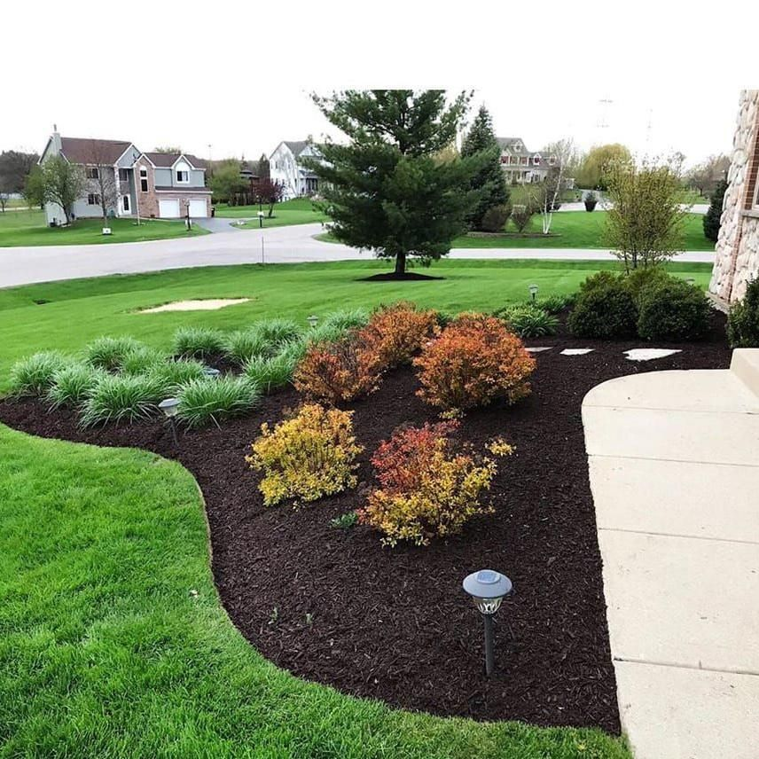 construction and landscaping cometome