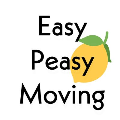 Avatar for Easy Peasy Moving LLC Walnut Creek, CA Thumbtack
