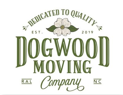 Avatar for Dogwood Moving Co. Raleigh, NC Thumbtack