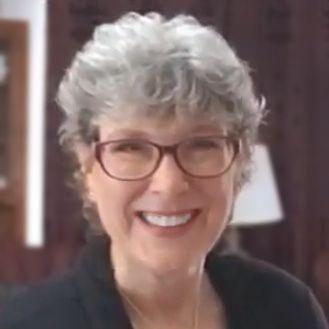 Rev. Rebecca Ellen Augustine