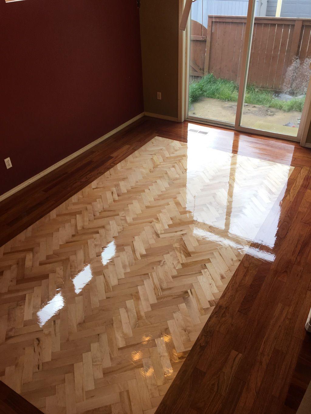 VIBRANT FLOORING- Quality Hardwood (36O) 901-0246