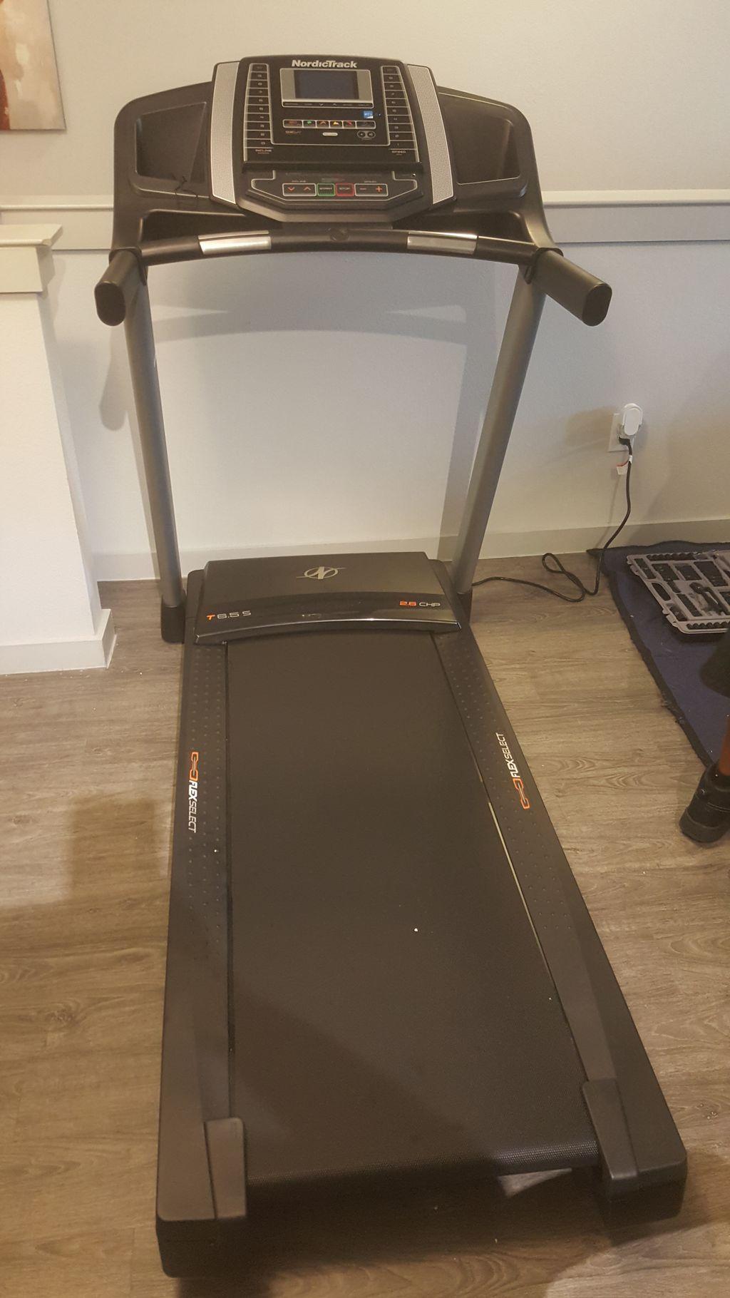 Fitness Equipment Assembly - Houston 2020