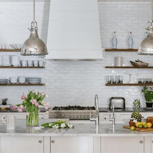 Sawyer MI - kitchen