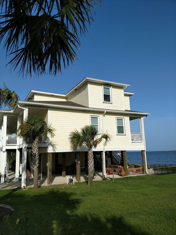 Gulf Breeze beach house