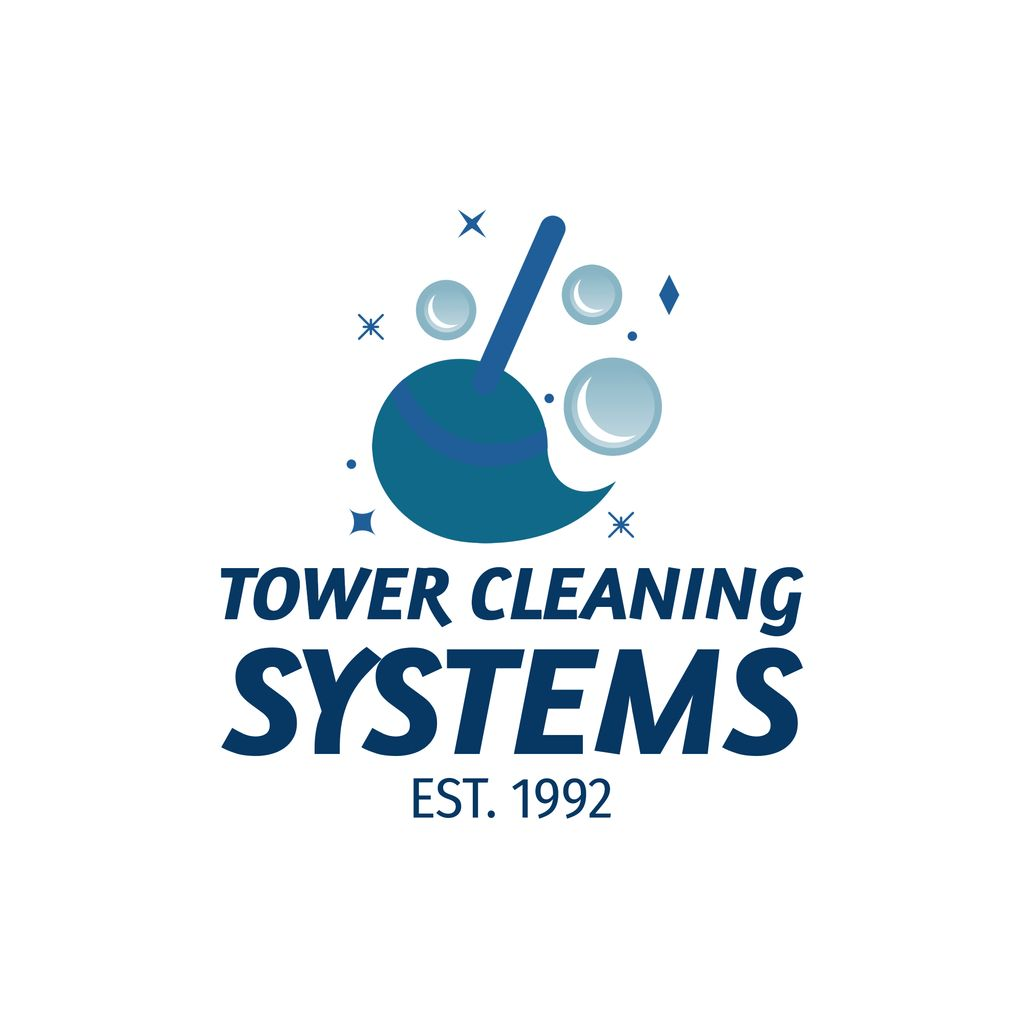 Tower Cleaning Systems