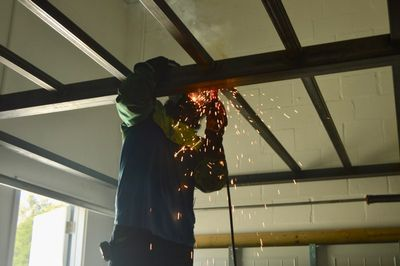 "Avatar for ""Monte's Metal LLC""  Welding and Fabrication Saint Petersburg, FL Thumbtack"
