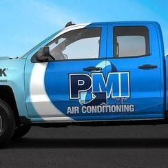 PMI Air Conditioning