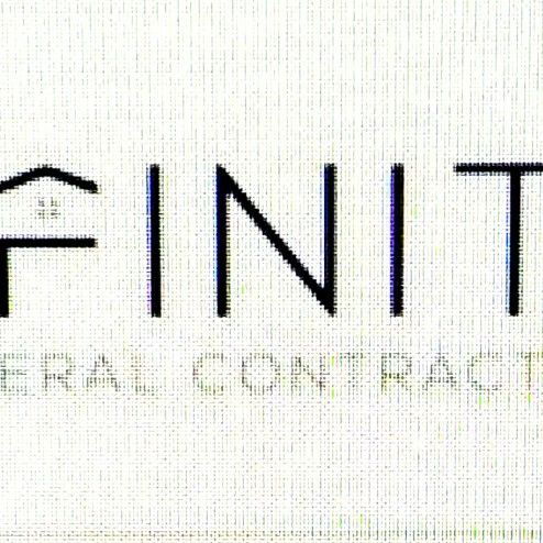 INFINITY GENERAL CONTR LLC